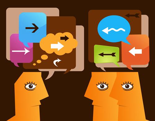 كيف تستفيد من اﻷحداث العامة و الملتقيات على منصات التواصل