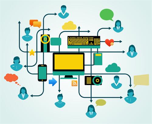 أدوات فعالة للتسويق عبر الإنترنت