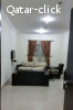 1 BHK apartment fully furnished