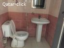 1 bhk in abu hamour / غرفة و صالة ابو هامور