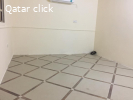 غرفة و صاله في ابو هامور / 1 bhk in abu hamour