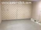 1 bhk in khessa / غرفة و صالة بالخيسة