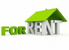 1BHK for rent in wakair (furnished)