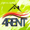 1BHK for rent in  Wakrah Behind the Indian school