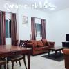 2 bhk furnished in najma / غرفتين و صالة مفروشة بالنجمة