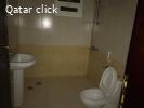 غرفتين و صالة الوكرة / 2 bhk in wakrah