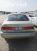 سيارة تويوتا كامري 2001