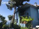 مزرعة للبيع في أنطاليا 2020 - بيت مع حديقة للبيع في أنطاليا
