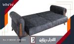 غرف نوم مودرن , احدث معارض الأثاث المنزلي لبيع كنب سرير 2028