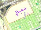 ارض للبيع في الخيسه مساحه 590 م