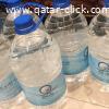 ماء زمزم الغرشه 5 لتر