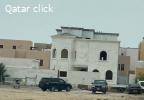 للبيع فيلا بام صلال محمد مساحه  890 م والبناء 900 م