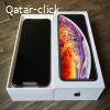 Apple iPhone XS Max - All GB - Gold (Factory Unlocked