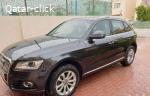 Audi Q5 40 TFSi quatro - Model 2015