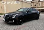 Cadillac ATS 2014, V6 Full Option