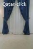 Carpet curtains blinds roller verticals wallpaper sofa