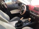 سيارة للبيع مازدا 3 موديل 2017