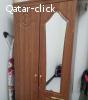 door cupboard in excellent condition