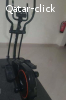 elliptical trainer used in very good condition