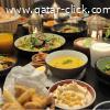 Enjoy Tastes of Ramadan