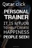 Fitness and Swimming personal trainer