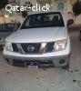 for sell may car Nissan navara