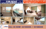 FULLY FURNISHED 1 AND 2 BEDROOM APARTMENTS WITH SEA VIEW AT