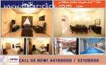 FULLY FURNISHED 3 BEDROOM APARTMENT AT BIN MAHMOUD - FOR REN