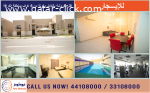 FULLY FURNISHED STAFF ACCOMMODATION AT AL GHARAFA - FOR RENT