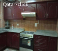 Furnished 3 BR Apartment for Rent