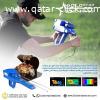 جولد ستار ثري دي سكانر–Gold Star 3D Scannerجهازكشف المعاد