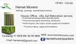 Hemel Movers Relocation, Curtains, sofa maker