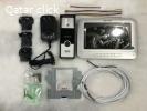 انتركوم Hikvision Door video call system