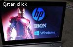 Hp iron core llProcessor core i7 vpro