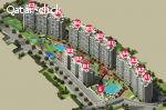احجز شقة العمر في مجمعات اسطنبول