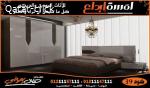 غرف نوم جديدة بالإسكندرية  (مؤسسة لمسة ابداع م/هاني العوضي )