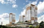 تملك شقتك الان بمجمع سكني استثماري في قلب اسطنبول