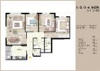 تملك شقتك في مشروع مميز للسكن العائلي