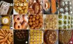الذوق العالي للوجبات والاكلات الشعبيه