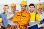 شركة المتهلل العالمية للمقاولات والصيانة العامة