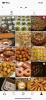 الذوق العالي للوجبات والأكلات الشعبية