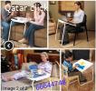 الطاولة الذكية متعددة الاستخدامات