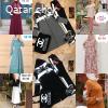 تشكيلة رائعة من البيجامات والفساتين التركية