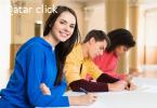فرصتك لتعويض دراستك و الحصول على شهادة جامعية