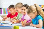 لتأسيس أولادك بالمرحلة الابتدائية مهارات القراءة والكتابة