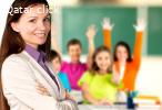 معلمة لتدريس المرحلة الابتدائية جميع المواد