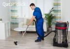 شركة تنظيف منازل بالدوحة