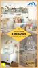 تجهيزات غرف اﻷطفال المميزة