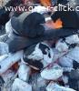 تجارة فحم الطلح السوداني