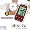 جهاز قياس نسبة السكر بالدم بأسرع وقت